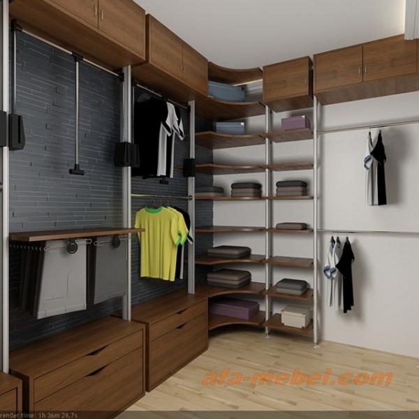 Гардеробная. гардеробная комната. мебель для гардеробных. шк.