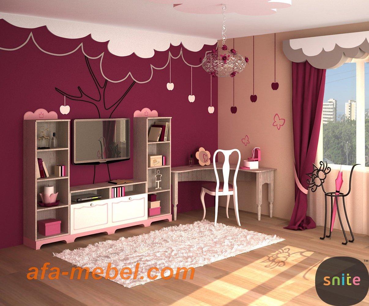 Детская мебель фея