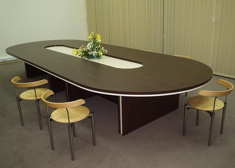 Конференц стол, плита ради переговоров