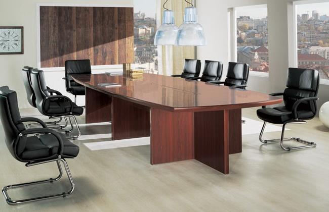 Конференц стол, столик к переговоров