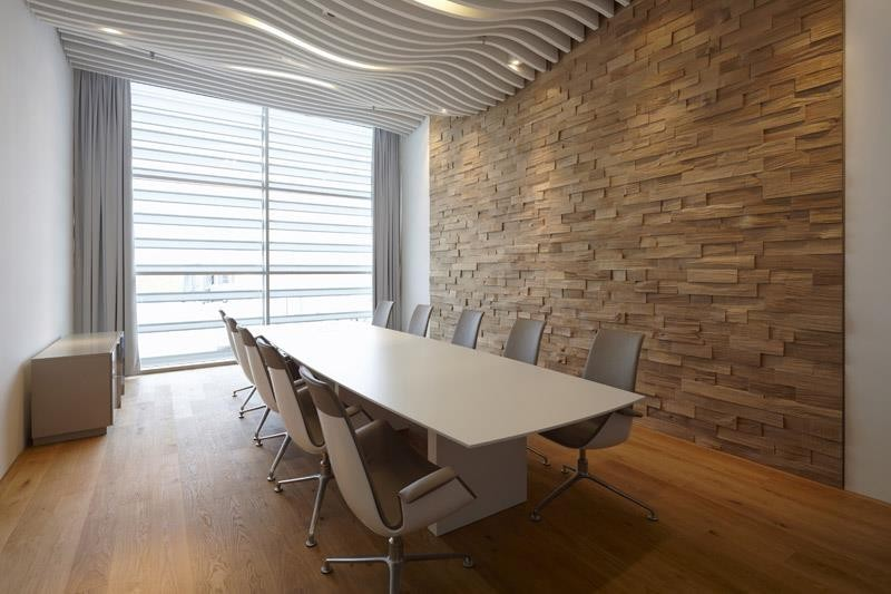 Конференц стол, верстак на переговоров