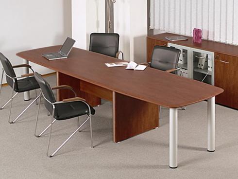Конференц стол, пища пользу кого переговоров