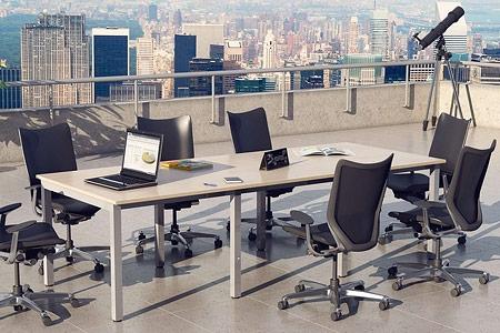 Конференц стол, княжение для того переговоров