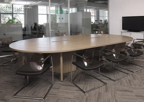 Конференц стол, табльдот ради переговоров