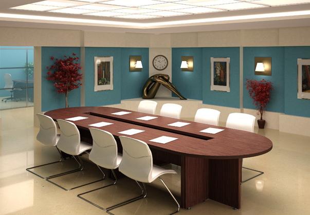 Конференц стол, харчи пользу кого переговоров