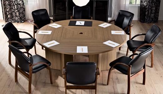 Конференц стол, верстак с целью переговоров