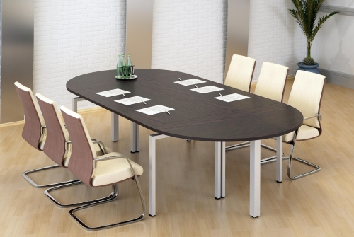 Конференц стол, княжение на переговоров